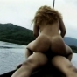 Horny Blonde Riding A Latino Cock Hard In A Wild Group Sex Action