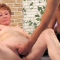 Matured Lady Getting Her Pussy Pounded