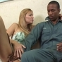 Blonde Mom Lets A Black Hunk Please Her Pussy
