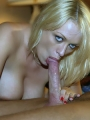 Layla jade has natural large tits and a milf pussy that can take any penish that comes her way