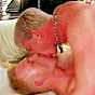 New SMUT! buffed and blonde gay hunks in a kissing and fucking sex satisfaction. porn video!