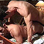 New SMUT! horny gay twinks pounding tight ass in bed porn video!