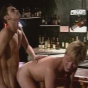 New SMUT! lustful young twinks in heavy ass pumping on a bar porn video!