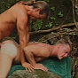 Big Bodied Hunks In Hard Ass Fucking Out In The Forest